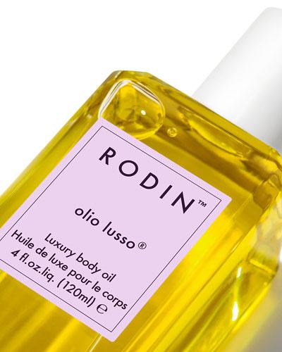 Lavender Body Oil  4.0 oz./ 118 mL