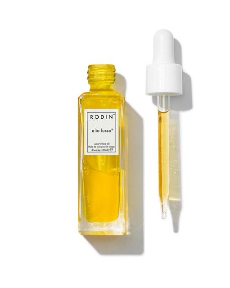 Jasmine and Neroli Face Oil, 1.0 oz./ 30 mL