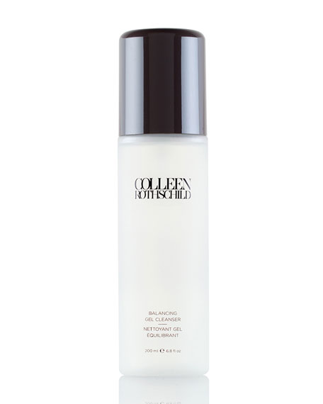 Colleen Rothschild Beauty Balancing Gel Cleanser, 6.8 oz./ 201 mL