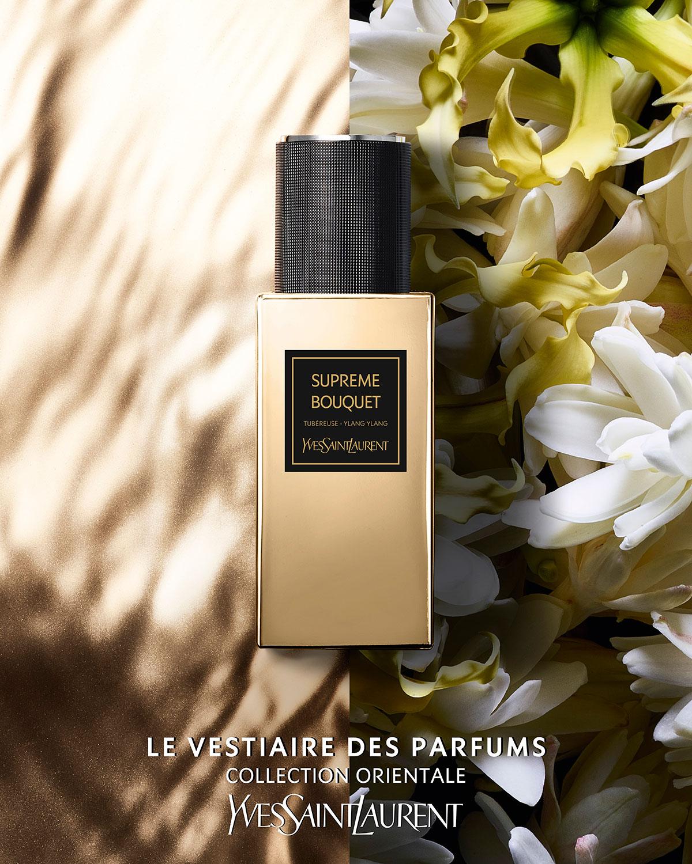 3105c1443893 Yves Saint Laurent Beaute Exclusive LE VESTIAIRE DES PARFUMS Collection  Orientale Supreme Bouquet Eau de Parfum, 2.5 oz./ 75 mL | Neiman Marcus
