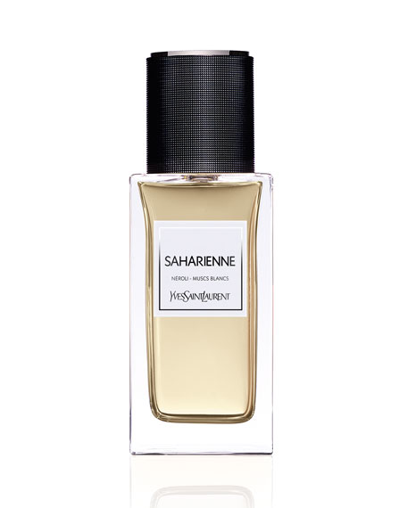 Image 1 of 5: Yves Saint Laurent Beaute 2.5 oz. Exclusive LE VESTIAIRE DES PARFUMS Saharienne Eau de Parfum