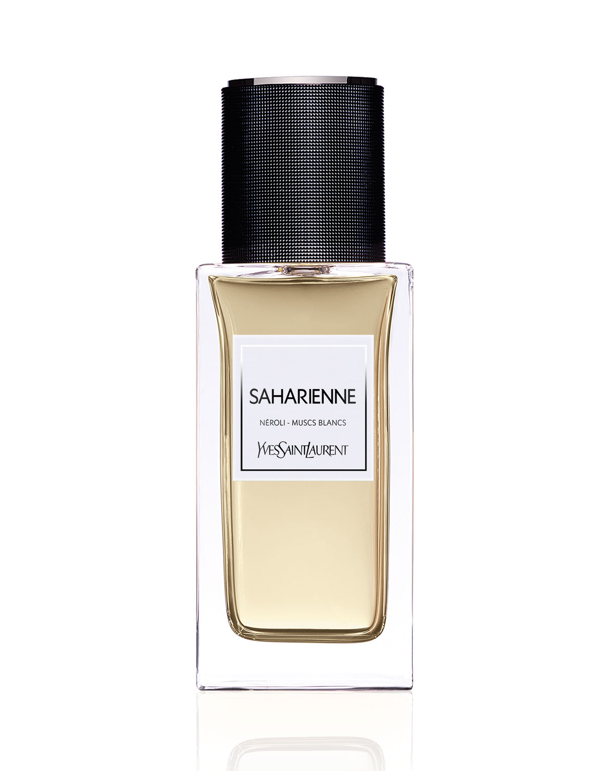 Yves Saint Laurent Beaute 2.5 oz. Exclusive LE VESTIAIRE DES PARFUMS Saharienne Eau de Parfum