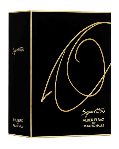 Frederic Malle Superstitious Perfume, 3.4 oz./ 100 mL
