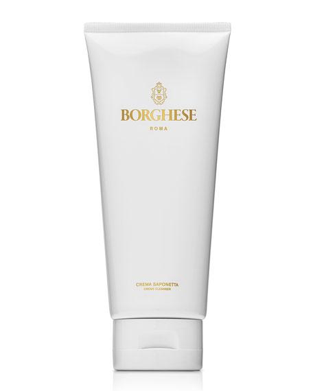 Borghese Crema Saponetta Cleansing Crème, 6.7 oz.