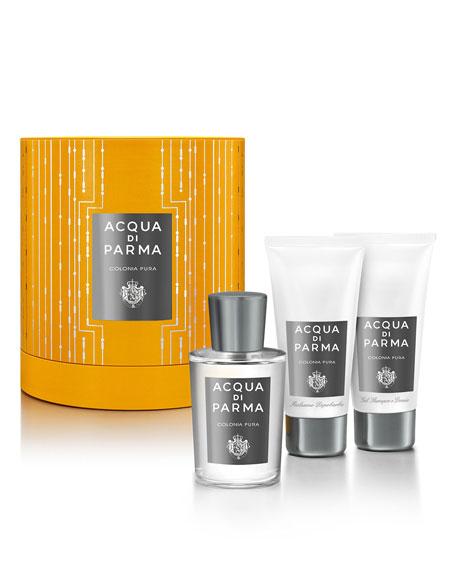 Acqua di Parma Exclusive Colonia Pura Gift Set