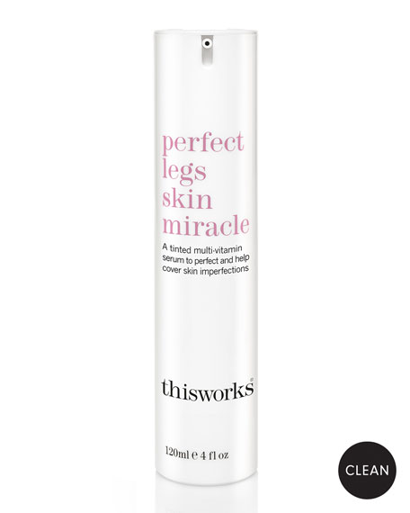 Image 1 of 2: This Works 4 oz. Perfect Legs Skin Miracle