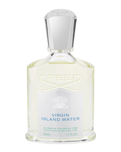 Virgin Island Water  1.7 oz./ 50 mL