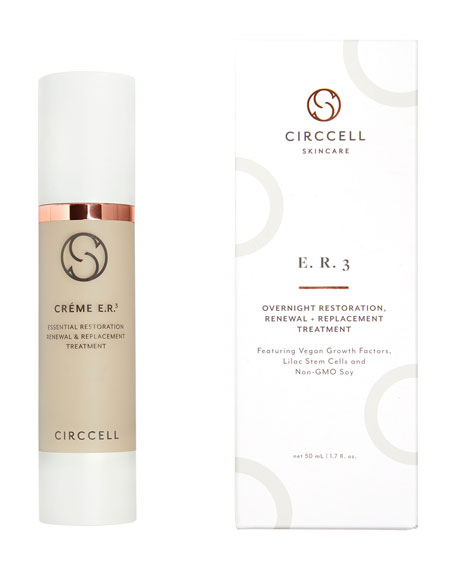 Image 2 of 4: Circcell Skincare Cream ER3, 1.7 oz./ 50 mL