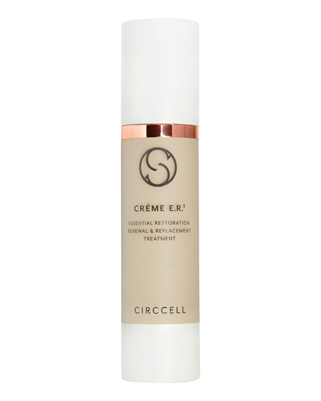 Image 1 of 4: Circcell Skincare Cream ER3, 1.7 oz./ 50 mL