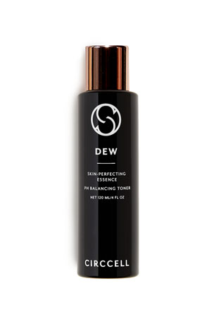 Circcell Skincare Dew Perfector, 4 oz./ 120 mL