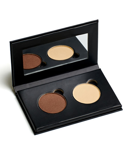Sappho New Paradigm Turtle and Jono Eye Shadow