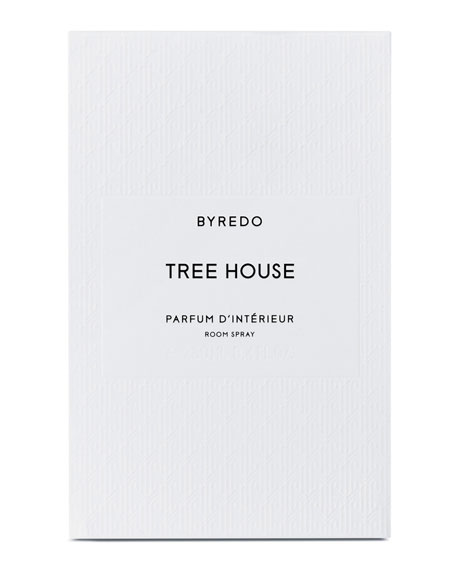 Byredo Room Spray Tree House, 8.5 oz./ 250 mL