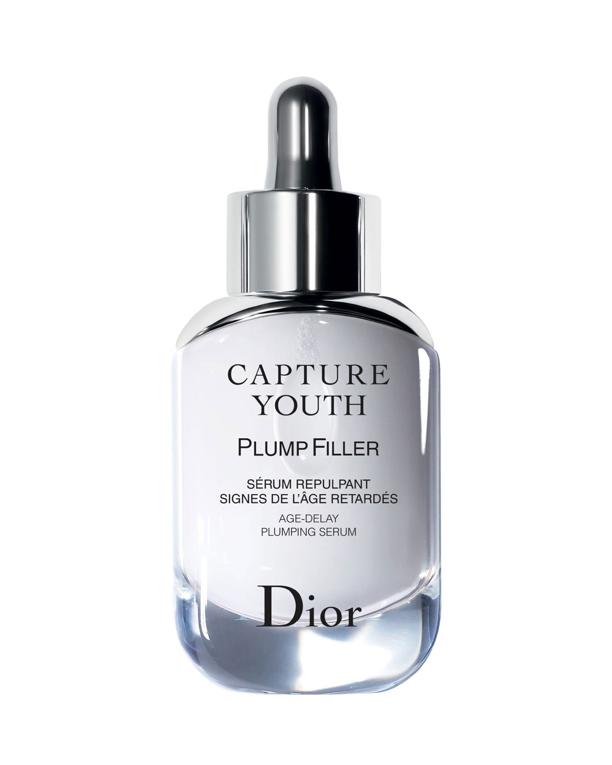Dior 1.0 oz. Capture Youth Plump Filter Age-Delay Plumping Serum