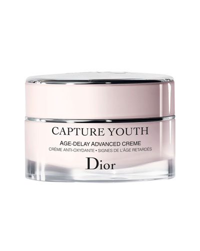 Capture Youth Age-Delay Advanced Creme  1.7 oz./ 50 mL