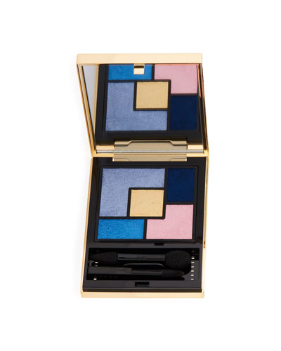 Limited Edition Pop Illusion Couture Palette Collector