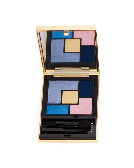 Yves Saint Laurent Beaute Limited Edition Pop Illusion