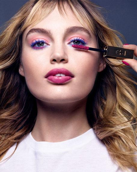 Yves Saint Laurent Beaute Vinyl Couture Mascara