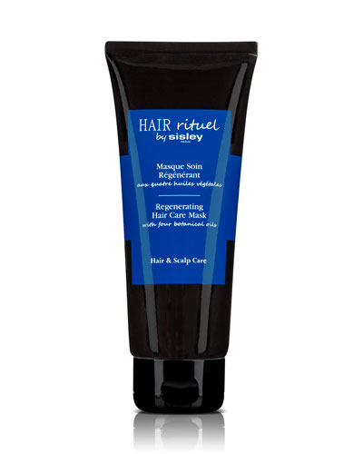 Regenerating Hair Care Mask with Four Botanical Oils  6.7 oz./ 200 mL