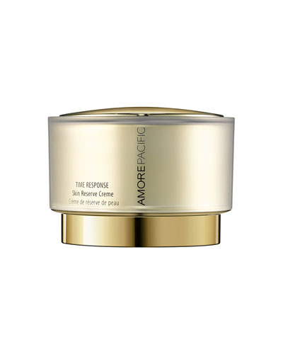 Time Response Skin Reserve Creme  1.7 oz./ 50 mL