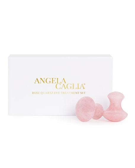 Angela Caglia Skincare Rosebud Eye Treatment Set