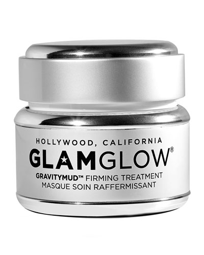 #GLITTERMASK GRAVITYMUD Firming Treatment  1.7 oz./ 50 g