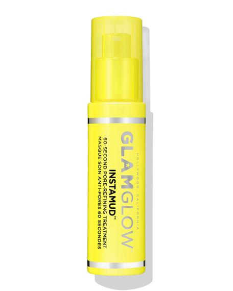 Glamglow INSTAMUD 60-Second Pore-Refining Treatment, 1.7 oz / 50 mL