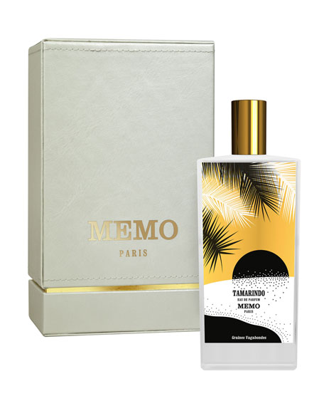 Memo Paris Tamarindo Eau de Parfum, 2.5 oz./ 75 mL