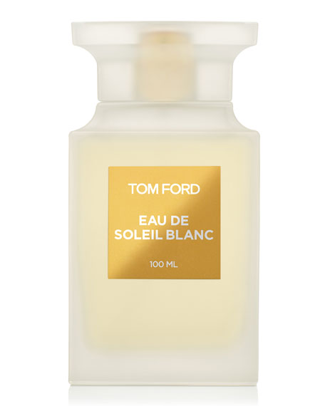 TOM FORD Eau de Soleil Blanc, 3.4 oz./ 100 mL