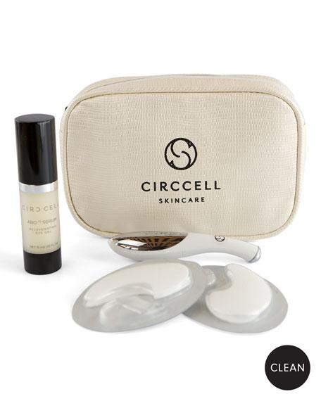 Circcell Skincare NM Exclusive Fresh Eyes Eyecare Travel Kit ($220 Value)
