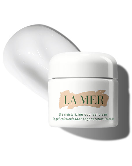 La Mer The Moisturizing Cool Gel Cream, 1.0 oz.