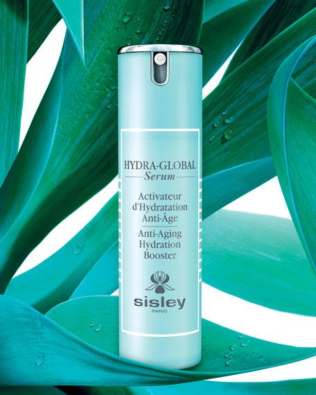 Sisley-Paris Hydra Global Serum Anti-Aging Hydration Booster, 1.0 oz./ 30 mL
