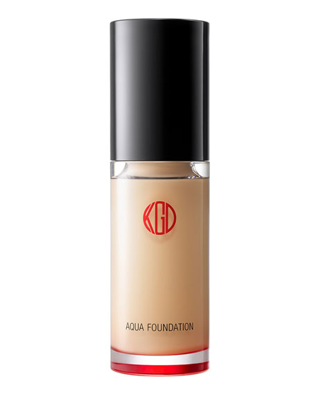 Koh Gen Do Aqua Foundation, 1.0 oz./ 30