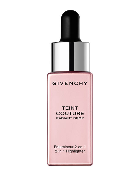 Givenchy Teint Couture Radiant Drop Luminizer, 0.5 oz./