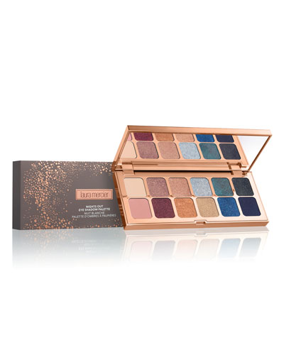 Nights Out Eyeshadow Palette