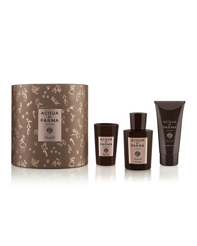 Exclusive Colonia Sandalo Gift Set