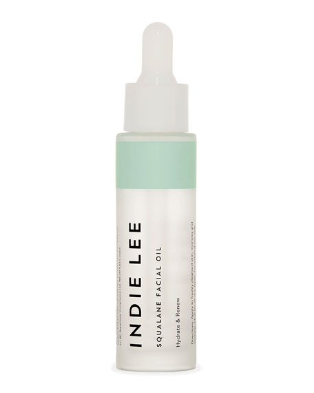 Image 1 of 5: Indie Lee 1 oz. Squalane Facial Oil