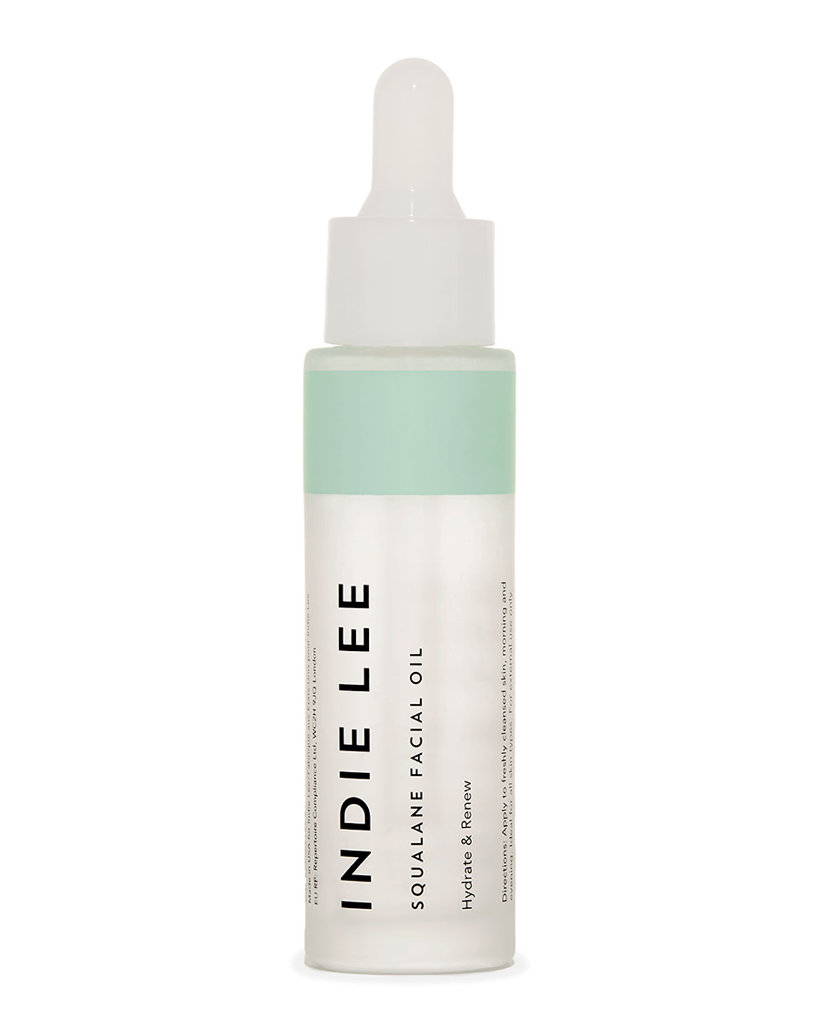 Indie Lee 1 oz. Squalane Facial Oil
