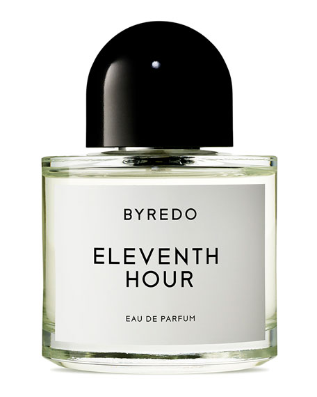 Byredo Eleventh Hour Eau de Parfum, 3.4 oz./ 100 mL