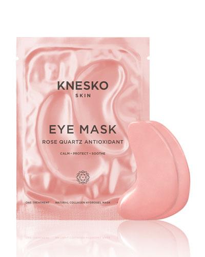 Rose Quartz Eye Mask - 6 Treatments