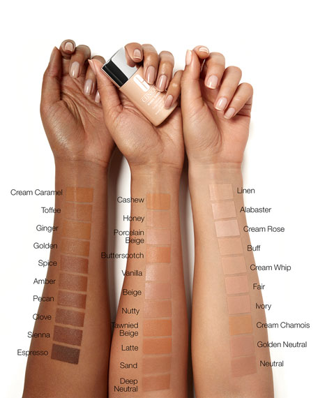 Clinique Even Better Makeup Foundation Broad Spectrum SPF 15