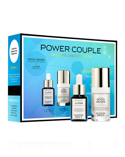 Power Couple Kit