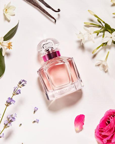 Guerlain Mon Guerlain Bloom of Rose Eau de Toilette, 3.4 oz.