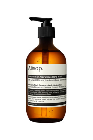 Aesop 16.9 oz. Resurrection Aromatique Hand Wash