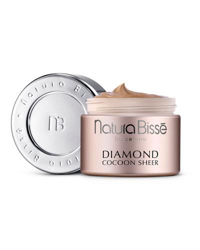 Diamond Cocoon Sheer Cream  1.69 oz./ 50 mL