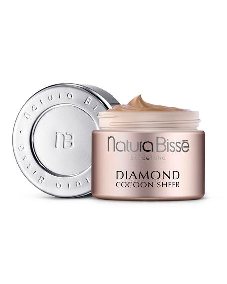 Natura Bisse Diamond Cocoon Sheer Cream, 1.69 oz./ 50 mL