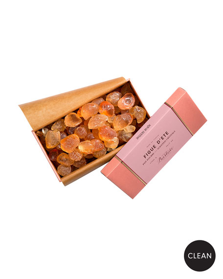 Image 1 of 3: Bastide 24.7 oz. Figue d'Ete Scented Crystals Potpourri