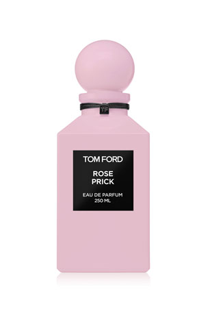 TOM FORD 8.45 oz. Rose Prick Decanter