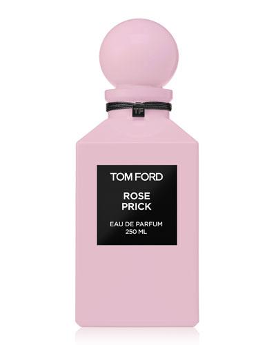 Rose Prick Decanter  8.45 oz./ 250 mL
