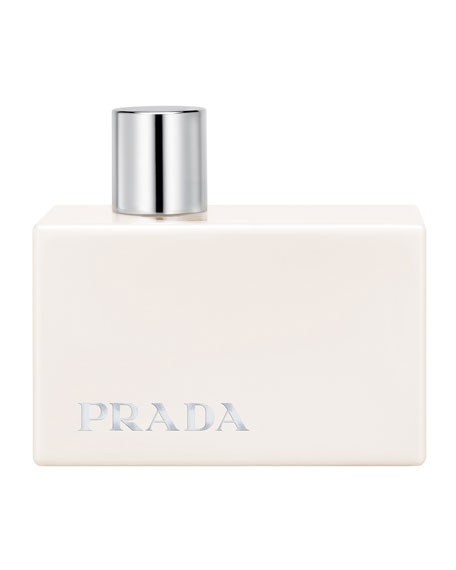 Prada Amber Pour Femme Hydrating Body Lotion