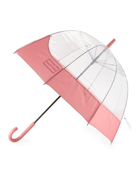Original Moustache Bubble Umbrella
